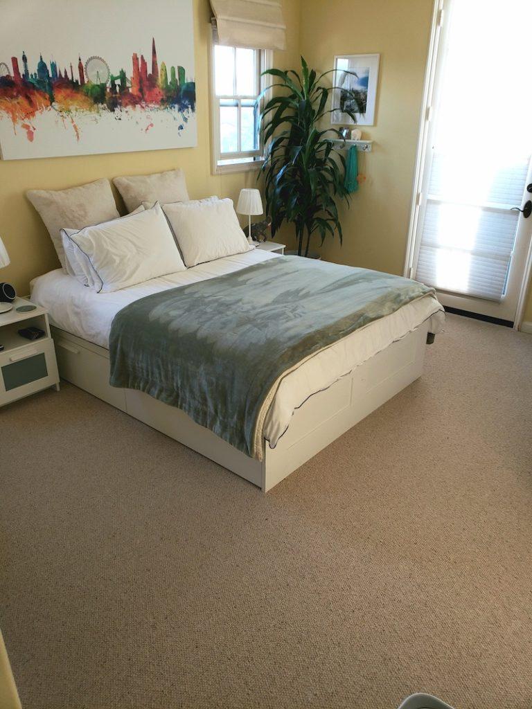 wool carpet in san diego