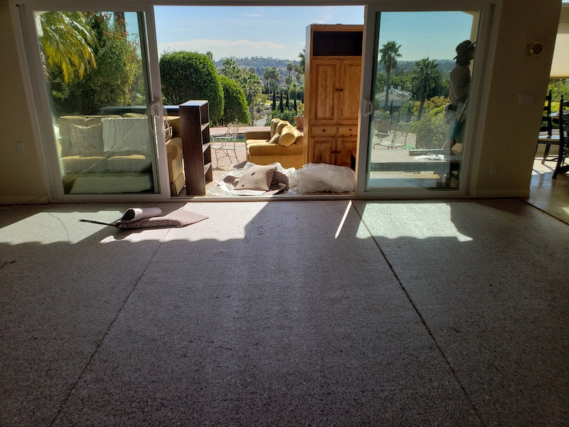 Carpet installation encinitas