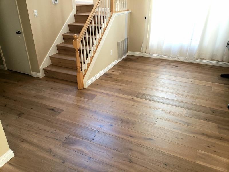 carmel valley hardwood floors After