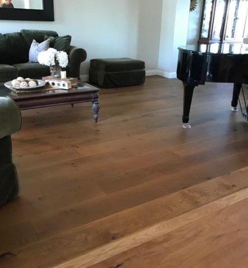 Hardwood Flooring San Diego
