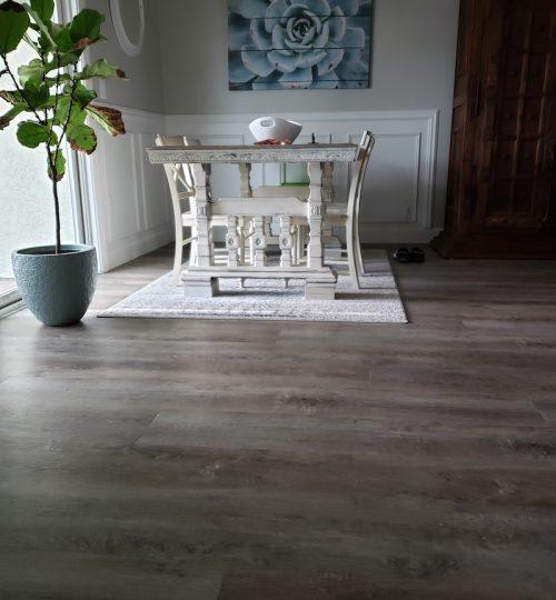 carlsbad kitchen vinyl plank flooring