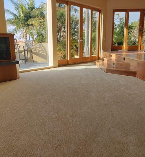 carpet replacement in del mar