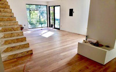 hardwood floors san diego after