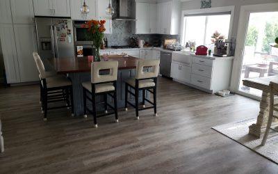 kitchen vinyl plank flooring carlsbad