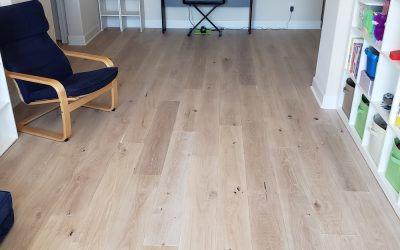 modern looking hardwood floors